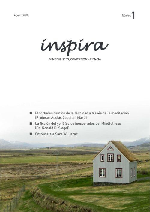 Revista Inspira Nº 1