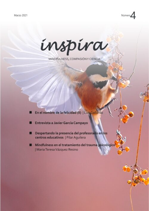 Revista inspira Nº 4
