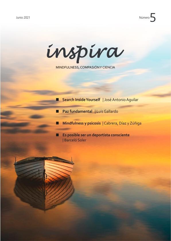 Revista inspira Nº 5
